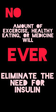 Type 1 Diabetes Facts, Diabetes Care, Diabetes Awareness, Research Poster, Chronic Illness Quotes, Medical Posters, Diabetes Information, Health