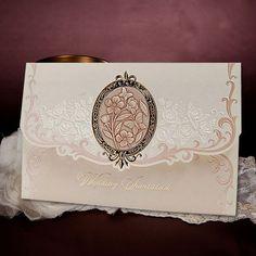 200Sets Elegan Butterfly Wedding Invitations 200Cards+200Envelopes+200Seals/5032