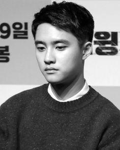 Do Kyung Soo, Kyungsoo, Seoul, Exo, Guys, Film, Movie, Film Stock, Cinema