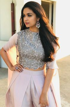 Latest stills of actress Keerthy Suresh. South Actress, South Indian Actress, Indian Actress Photos, Indian Actresses, Most Beautiful Indian Actress, Beautiful Actresses, Sonam Kapoor, Deepika Padukone, Heroine Photos