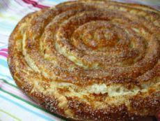 Рецепт яблочного пирога из слоеного теста в мультиварке - Выпечка из слоеного теста 1001 ЕДА