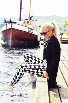 Martine Rødland Egeland -