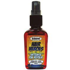 Snoe Hair Heroes Intense PM Repair 249 php Bath And Body, Shampoo, Hair, Strengthen Hair