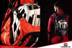 Ridepack Accesorios para bicicleta #mtb #enduro #mtbenduro #ridepack #hidratation