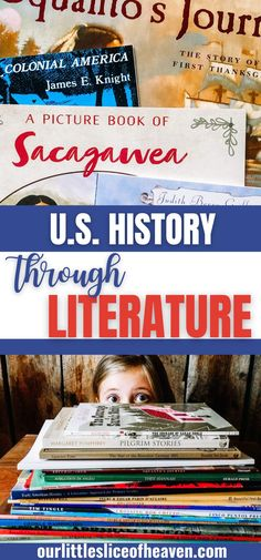 This open-and-go package takes your student on a journey through Early US History through literature with living books. Homeschool Curriculum Reviews, Homeschool Books, Homeschooling, Beautiful Feet Books, Teaching Us History, Teaching Character, Literature, United States, Journey