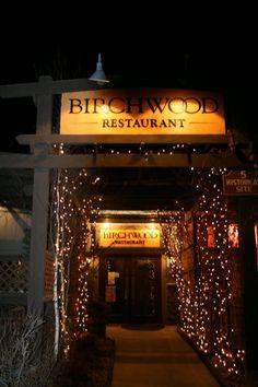 Birchwood Restaurant exterior