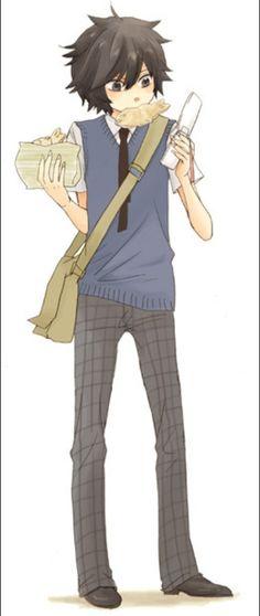 Gau- nabari no ou Hot Anime Guys, Anime Boys, Manga Anime, Anime Art, Streaming Anime, Hd Anime Wallpapers, Manga Love, Manga Games, Fujoshi