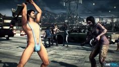 Dead Rising 3 Zombie Apocalypse Evolved (XBOX ONE)