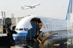 BEIJING/March 28, 2017 (AP)(STL.News) — American Airlines has agreed to pay $200 million for a stake in China Southern Airlines, the biggest of China's three major state-owned carriers, in a bid for a bigger share of the country's growing travel ma...