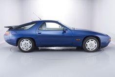 1993 PORSCHE 928 S4 AUTOMATIC