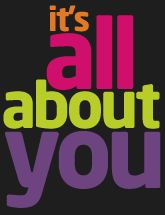 It's all about you Counselling