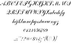 CoventryScriptFLF font by Casady & Greene - FontSpace