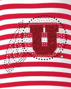 Utah Utes | Team Fashion Apparel | meesh & mia