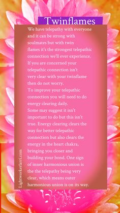Why clearing your telepathy is important. Cute Girlfriend Quotes, Spiritual Love, Spiritual Guidance, Anniversary Quotes, Twin Flame Love Quotes, Twin Flame Relationship, Relationship Quotes, Relationships, Twin Flame Reunion