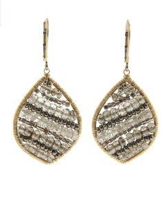 NEWTWIST Dana Kellin earrings