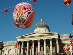 Chinese New Year in #London