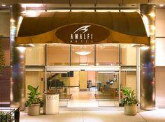 Amalfi Hotel Chicago
