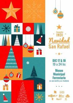 Encuentro INDI en Navidad es una propuesta que contempla tres eventos de arte, diseño y emprendedorismo para conseguir tus presentes.