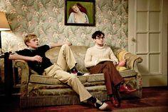 Daniel Radcliffe: Dane DeHaan in 'Kill Your Darlings'