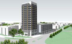 Innostus korkeaan rakentamiseen on levinnyt Oulussa viime vuosina lähes kulovalkean tavoin.Tornitaloja on noussut jo Etu-Lyöttyyyn ja samanlaisia on rakenteilla ja suunnitteilla myös Uusikadulle.Korkeita tornirakennuksia on hankkeilla myös rautasillan kupeeseen ja niin sanottuun matkakeskukseen Rautatienkadulle.Uusin ehdotus tornirakennuksesta on tehty Leverin kaupunginosaan, Puistokatu 34:ään.Erittäin näkyvälle paikalle Puistokadun sekä Iso- ...