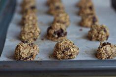 Healthy Cookie Bites