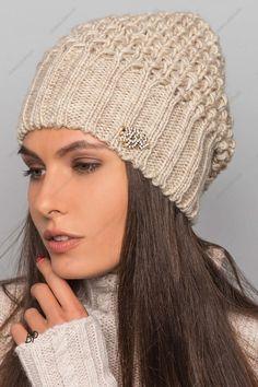 шапка, схема
