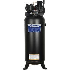 Kobalt�3.7-HP 60-Gallon 155-PSI Electric Air Compressor