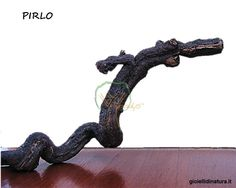 Pirlo Woodys© #driftwood #bois flotté. Leggi la storia.