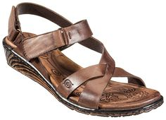 Børn Esmeralda Quarter Strap Sandals for Ladies | Bass Pro Shops
