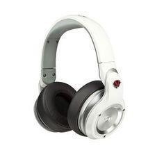 Monster NCredible NPulse Over Ear Headphones White