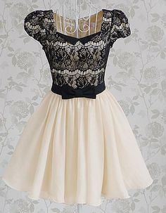 I sooo want this!! :D It would go great with some heeled booties!! Maybe even some light tights.