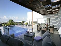 Luxury self-catering holiday villas in Playa Blanca, Lanzarote, Canary Islands
