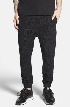 ZANEROBE+'Sureshot'+Print+Twill+Jogger+Pants+available+at+#Nordstrom