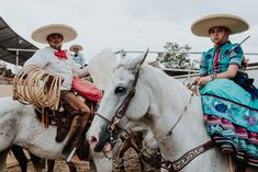 Learn about the little-known escaramuza tradition in Mexico, where women show of their horse riding skills, alongside brilliant costumes. Four Year Old, Three Year Olds, Mexican Rodeo, Independence Day Parade, Rodeo Events, Girl Train, Rodeo Queen, Charro, Horse Riding