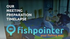 Fishpointer - Live newsfeed Fishing Maps, Best Fishing, Mobile App, Live