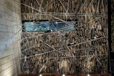 Загородный дом Corallo от студии Paz Arquitectura