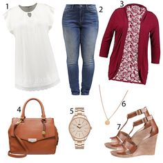 Freetime - Plus Size Outfits bei FrauenOutfits.de