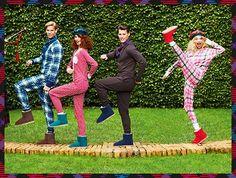 Pyjamas more than just night wear  http://mvenga.blogspot.com.au/