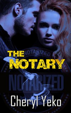 The Notary by Cheryl Yeko, released 2014