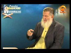 """Ramadan Reminders"" ... by Shaikh Yusuf Estes. Episode # 15"
