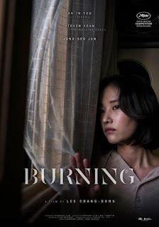 فيلم Burning 2018 مترجم اون لاين مدينة الافلام Streaming Movies