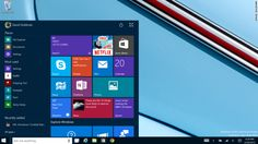 Check out this story on CNNMoney: http://money.cnn.com/2015/02/22/technology/windows-10-review/index.html