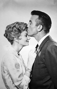 Ward and June Cleaver  :)