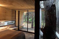 BAK arquitectos: casa JD | designboom