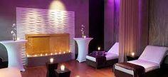 hong kong waiting room for spa services