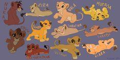 lion king fan art - Google Search
