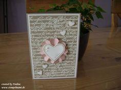 Hochzeitskarte Stampin Up 004