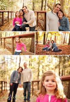 love the bottom one. But with parents kissing in the background :)  (focus on kids with parents in background)