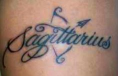 Sagittarius tattoo. THIS MAYBE MY 5TH AND FINAL TATOO