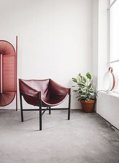 Silent Associé furniture collection by Dante - Goods and Bads